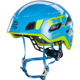 Climbing Technology Orion Helm, blue